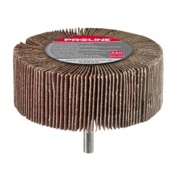 LEAF GRINDING WHEELS