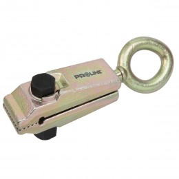 SMALL MOUTH PULL CLAMP
