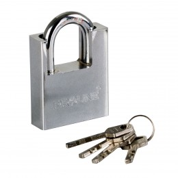 SHACKLE TYPE PADLOCKS