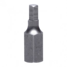 HEXAGON BITS 3/8'' (10 mm), 30 mm