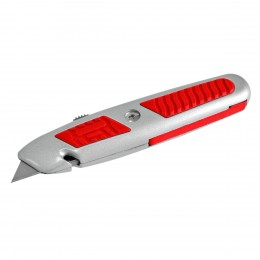 RETRACTABLE TRIMMING KNIFE