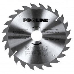 Carbide tipped saws for wood