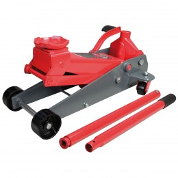QUICK LIFT HYDRAULIC FLOOR JACK