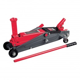 QUICK-LIFT HYDRAULIC FLOOR JACK