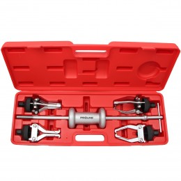 INTERNAL AND EXTERNAL BEARING PULLER SET
