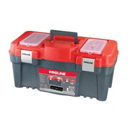 TOOL BOXES WITH ALUMINIUM LOCKS