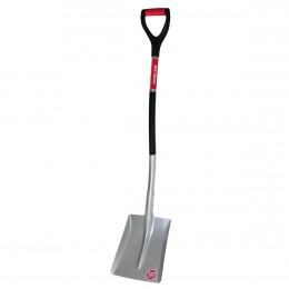 ALUMINIUM SAND SHOVEL ,EXTRA LIGHT