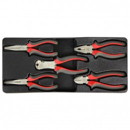 Tool Tray for combination pliers