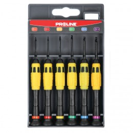 PRECISSION SCREWDRIVER SET