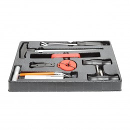 AUTO WINDSCREEN REMOVAL TOOL KIT