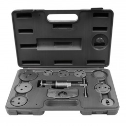 BRAKE PISTON WIND BACK TOOL SET