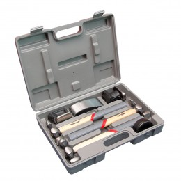 AUTO -BODY REPAIR HAMMER SET