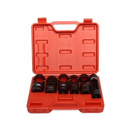 DIESEL INJECTOR SOCKET SET