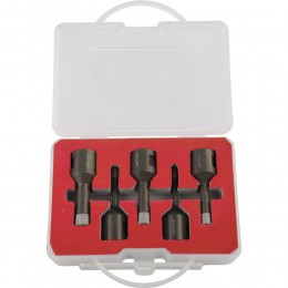 DIAMOND HOLE SAW SET