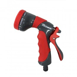 SPRAY GUN DELUXE 17 - 8 FUNCTIONS