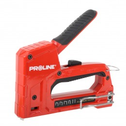 MULTI-FUNCTION ALUMINUM STAPLE GUN